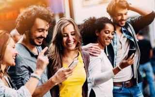 Navigazione mobile e nuove abitudini dei Millennials.La generazione cosiddetta dei millennials, ovve
