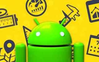 Tecnologie: convertitore valuta elementi android app