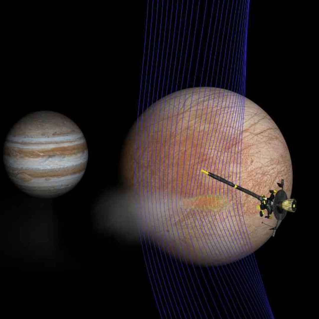 europa  galileo  nasa