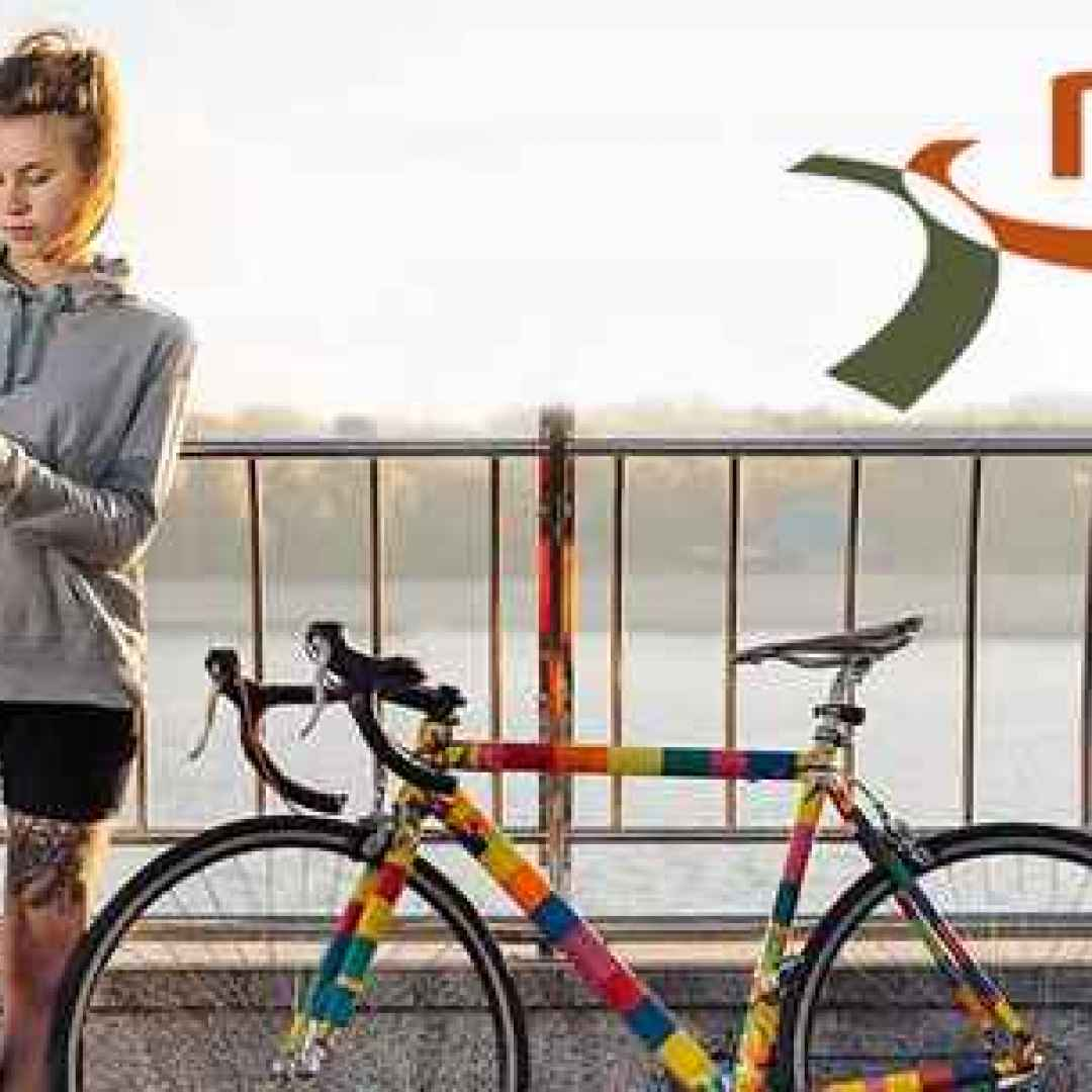 navigatore  bicicletta  android  iphone  app