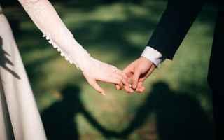 matrimonio  partecipazioni