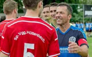 Calcio Estero: lothar matthaus  germania  mondiali