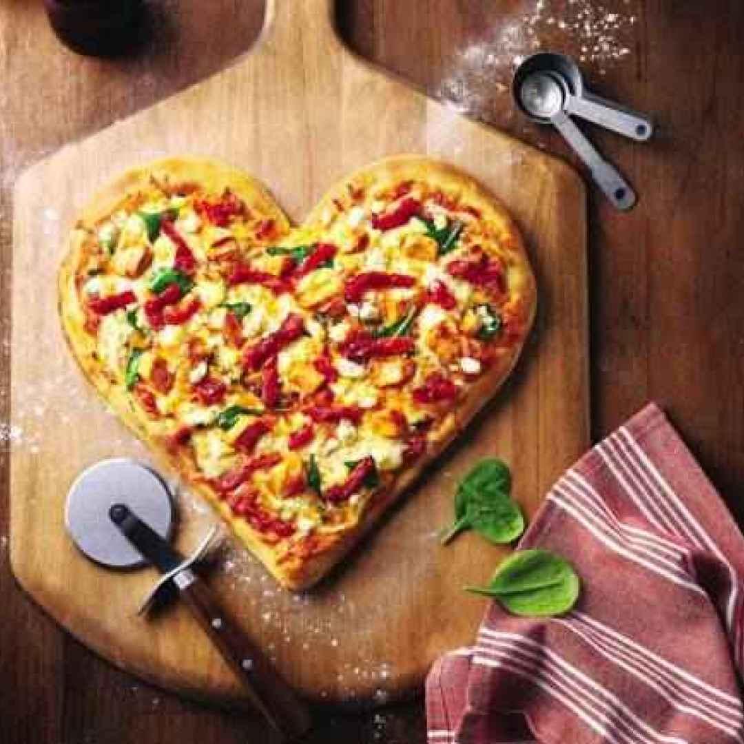 pizzerie  torino  gluten free  pizza