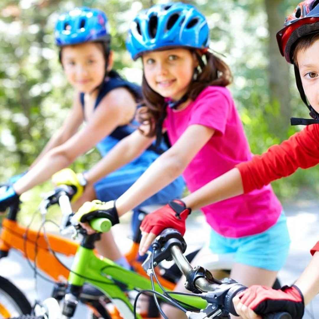 bambini  sport  psicologia
