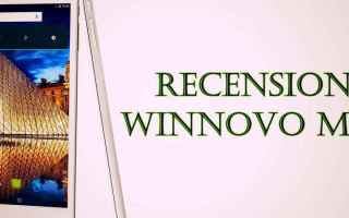 Tablet: winnovo m798  tablet  android  tech  4g