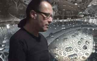 Scienze: virtuale  filosofia  de landa