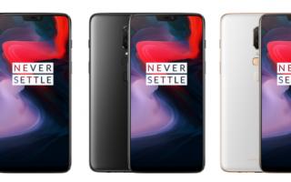 oneplus  oneplus 6  smartphone  android