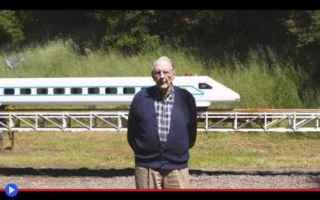 Tecnologie: storia  tecnologia  trasporti  treni