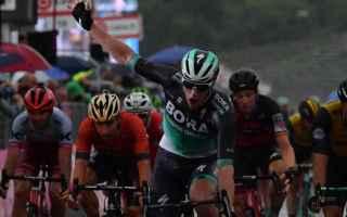 Ancora grande battaglia al Giro nella dodicesima tappa, che sembrava disegnata per i velocisti, inve