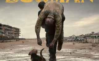 Cinema: dogman cinema matteo garrone cannes