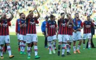 Serie A: salvezza  serie a  campionato  ultima giornata  crotone  spal  cagliari  udinese  chievo