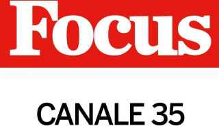 Televisione: focus  focus tv
