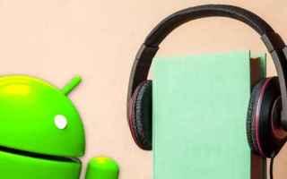 Libri: audiolibri  libri  ebook  android  cultura