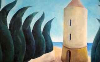 Arte: graziano ciacchini pittore artista poeta