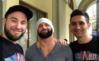 Sport: Torino, grande accoglienza per il Wrestling al Pala Alpitour