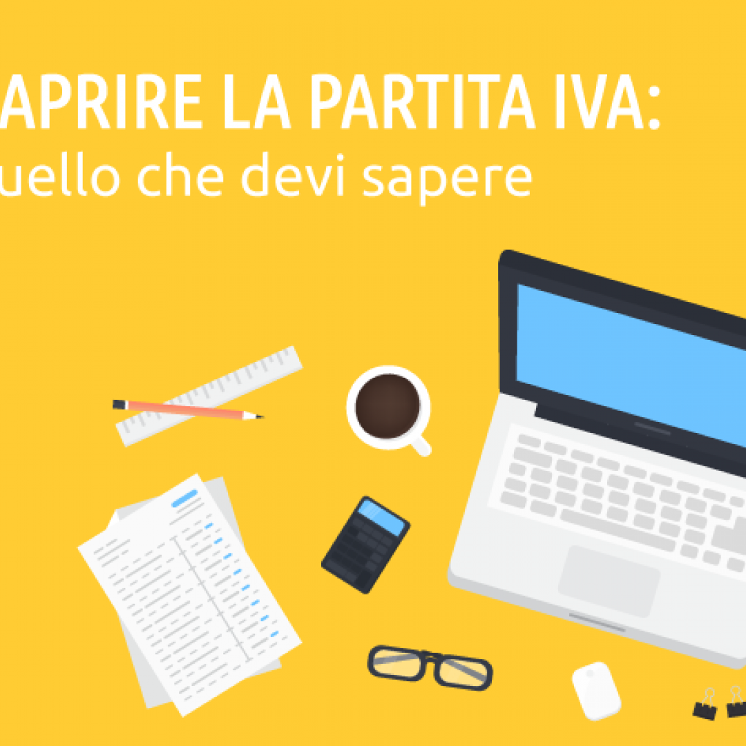 partita iva  e-commerce  business