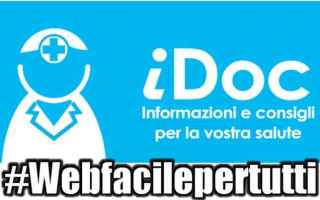 App: idoc salute app medicina
