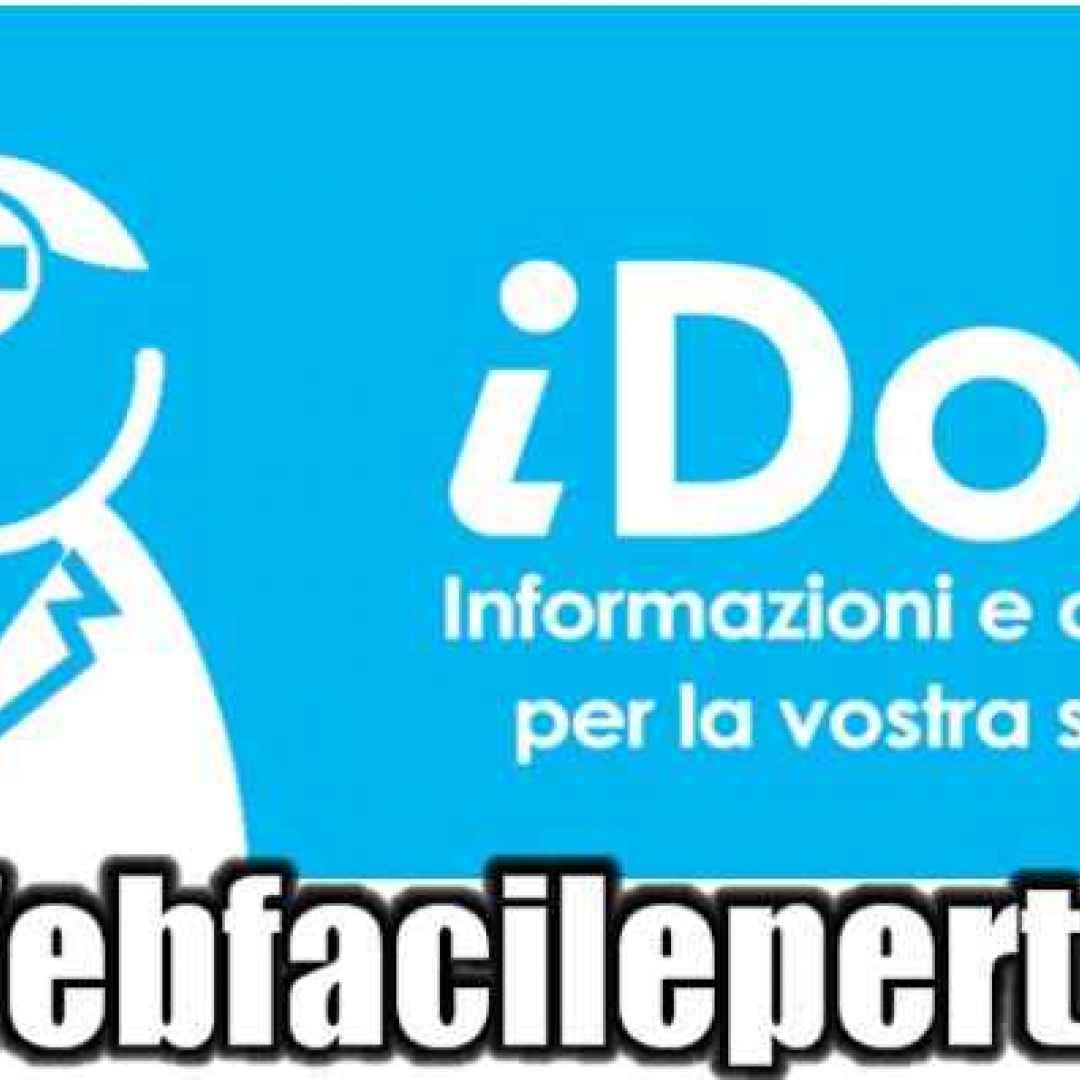 idoc salute app medicina