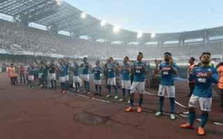 Calciomercato: napoli  calcio  serie a  sarri  news