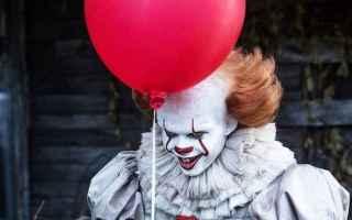 Psiche: interpretazione sogni  sognare clown