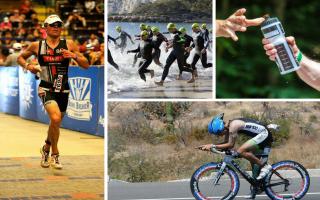 Alimentazione: triathlon  ironman  alimentazione