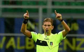 Serie A: errori arbitri