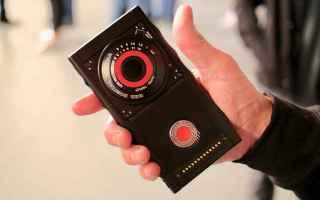 Cellulari: ologrammi  device olografiche