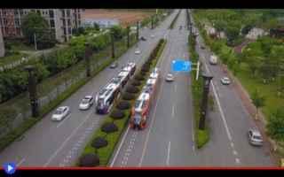 Tecnologie: treni  trasporti  cina  invenzioni  auto