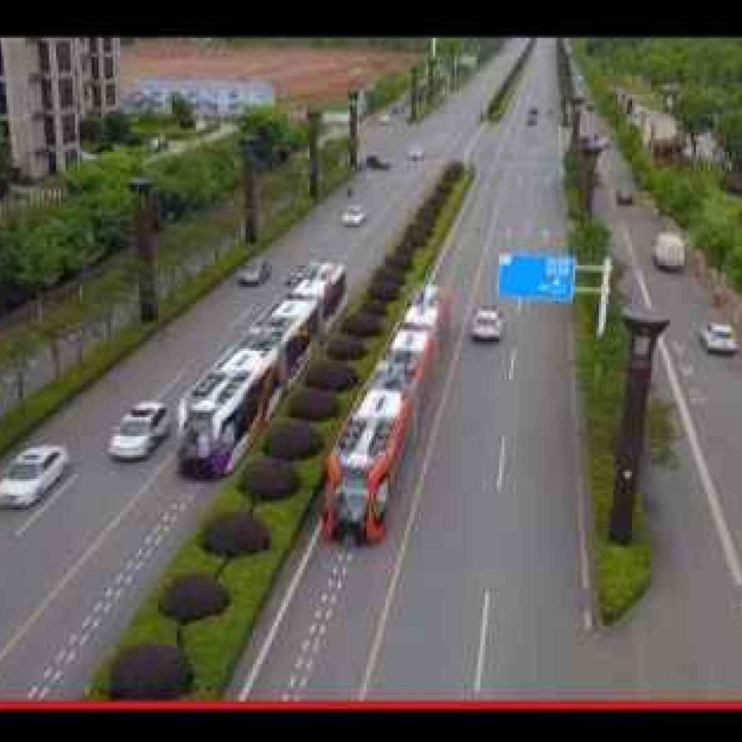 treni  trasporti  cina  invenzioni  auto