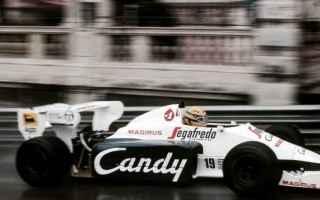 Formula 1: formula 1  monte carlo  senna  amarcord
