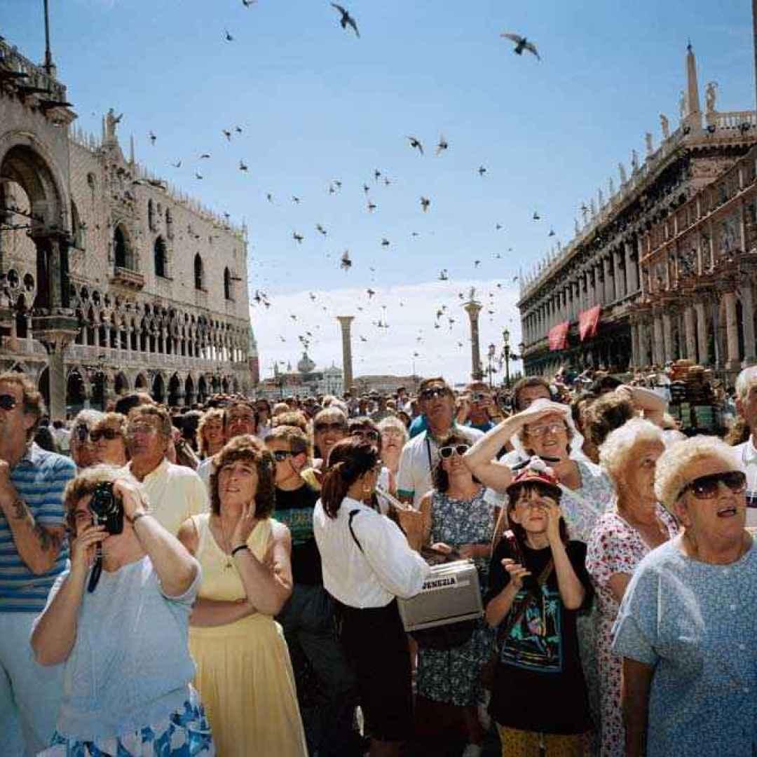 l'italia di magnum fotografia mostre