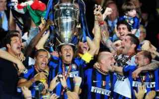 Champions League: inter  champions  triplete  madrid