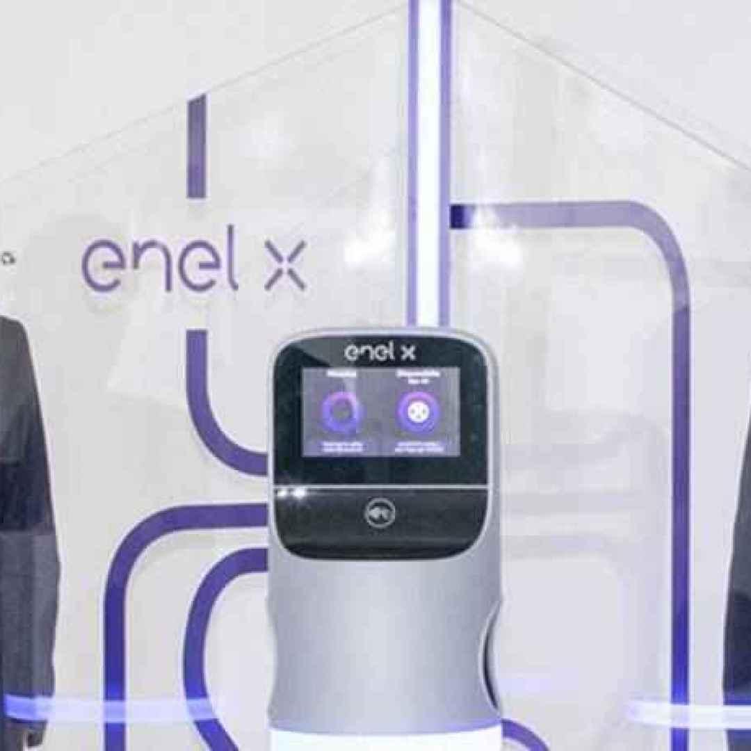 Associazione Paesi Bandiere Arancioni e Enel X insieme per la mobilità elettrica nei borghi