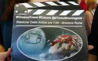 Astrologia: oroscopo  roma-lido