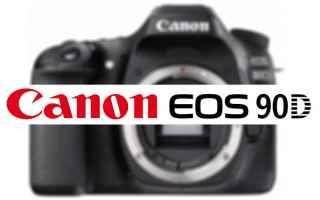 canon fotografia eos