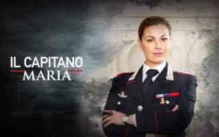 Televisione: Il Capitano Maria 2, ci sara`?