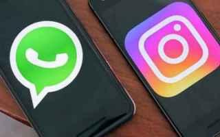 Cellulari: whatsapp  instagram