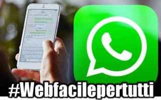 whatsapp nascondere profilo