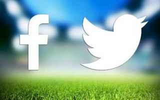 Social Network: social network  facebook  twitter