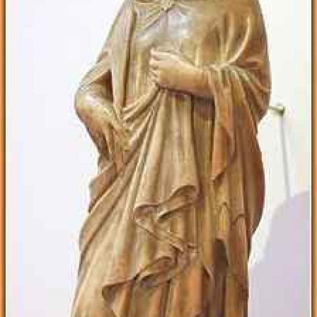 san zenobio  sasso  vescovo