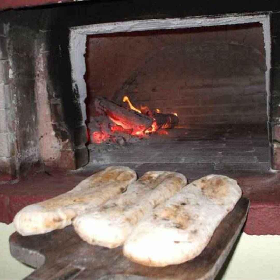ricetta  puglia  borgo  vico del gargano