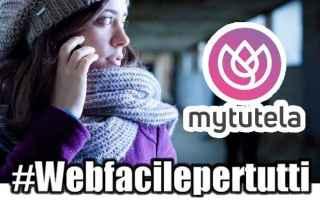 App: mytutela app