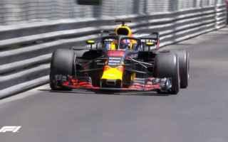 Daniel Ricciardo si conferma in prima posizione, anche nelle Fp3, candidandosi questo pomeriggio, al