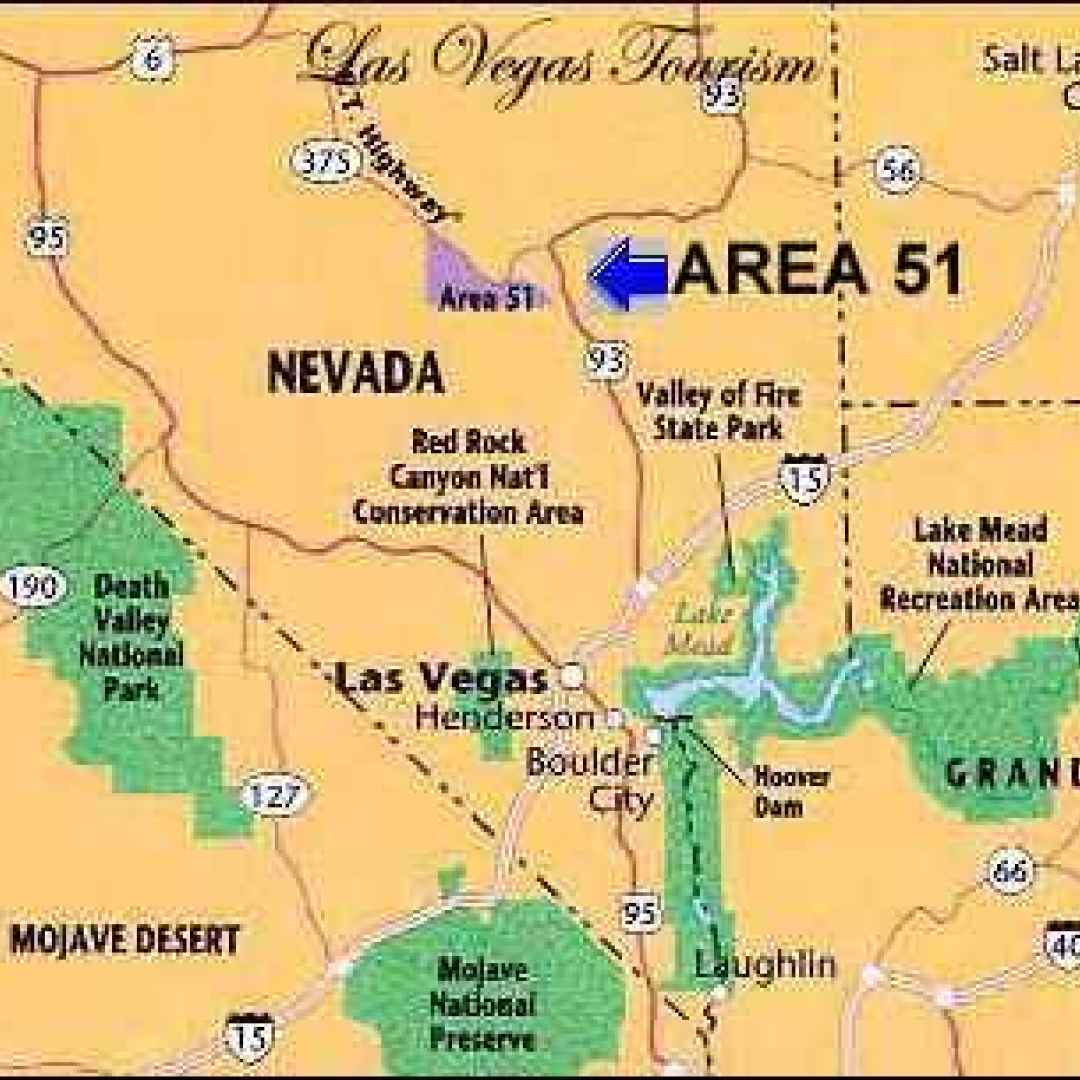 area51  extraterrestri  hellyer  ufo