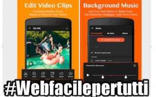 App: video show app video editing