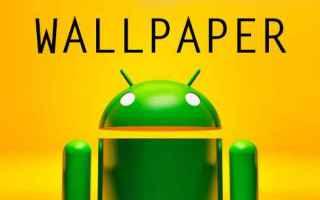 App: wallpaper  sfondi  android  immagini  apps