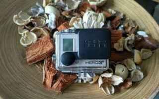gopro  viaggi  fotografia  videomaker
