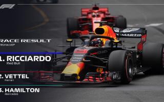 Mondiale 2018 che si conferma equilibrato, con Ferrari, Mercedes, Red Bull, dopo Montecarlo sono tut