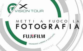 fujifilm  fotografia mostre workshop