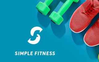 Fitness: sport  dieta  salute  android  apps